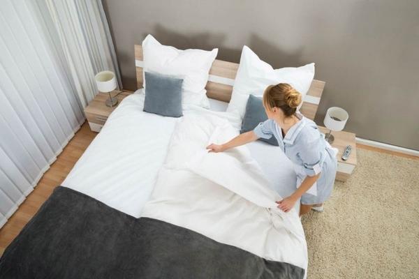 cách phòng ngừa rệp giường