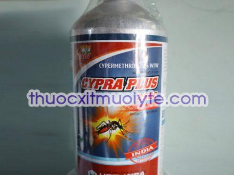 Cypra Plus 25EC_1lit Ấn Độ