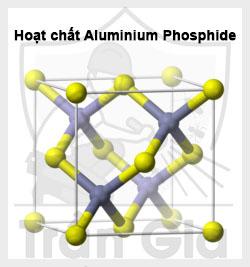Hoạt chất Aluminium Phosphide là gì ? Có độc không ?