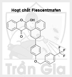 Hoạt chất Flescentmafen là gì ? Có độc không ?